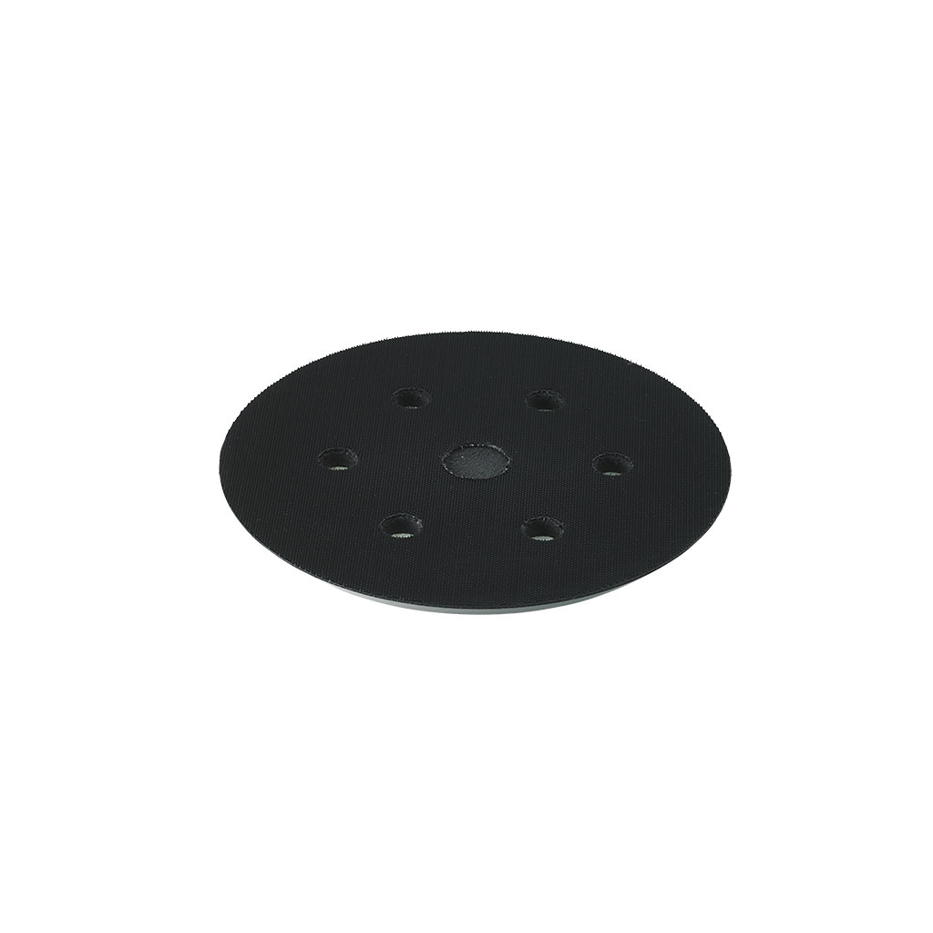 """6"""" (150mm) Pad H&L with 6 holes"""